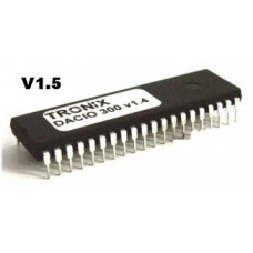 DACIO 300 - High Speed RS232 Input / Output Micro Processor Unit (MPU)