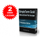 SimpleTerm Gold - Professional - 2 User / 2 Machine Edition