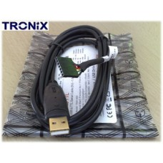 FTDI USB to TTL Serial Cable + Shield (7 Way)