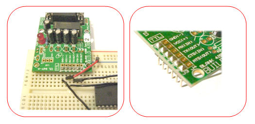 RS232 to TTL image.