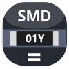 Resistor SMD Code Calculator - (Code to Value)  Free (Android)