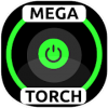Mega Torch - Free Android App (No ads)