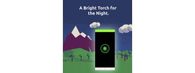 Free Android Torch App (No ads)