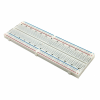 Solderless Breadboard 830 Point MB102 BK830SB