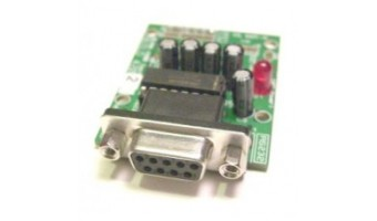 RS232 to TTL Level Converters