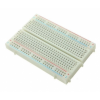 400 Point Breadboard Solderless MB102, BK-400SB
