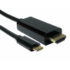 USB C to HDMI 4K @ 60HZ - USB3C-HDMI