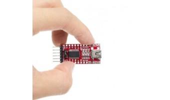 FT232RL USB TO TTL 5V 3.3V Download Module for Arduino
