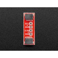 SparkFun STEMMA QT Qwiic Adapter 4527 DEV-14495